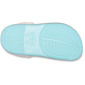 Crocs Crocband MultiGraphic Crocs Enfant, ice blue